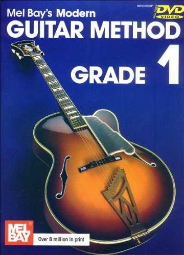 Mel Bay Modern Guitar Method Grade 1