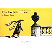 The Doubtful Guest Hardcover