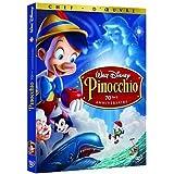 Pinocchio [�dition 70�me Anniversaire]par Dickie Jones