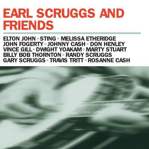 Flatt Scruggs With Doc Watson Strictly Instrumental