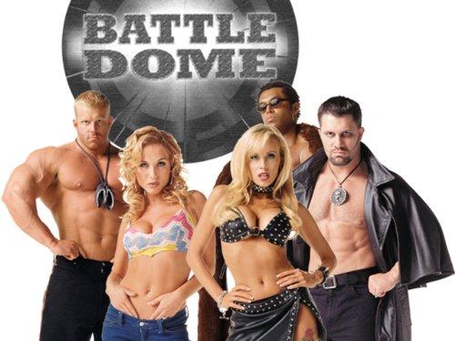 Battle Dome Season 2