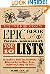 Listverse.com's Epic Book of Mind-Bog...