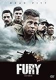 FURY / �t���[���[ [DVD]