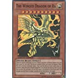 Yu-Gi-Oh! - The Winged Dragon of Ra (ORCS-ENSE2) - Order of Chaos: Special Edition - Limited Edition - Super Rare...