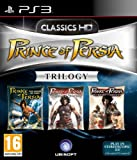 Prince of Persia Trilogy Sands of Time, Warrior Within, Two Thrones PS3