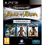 Prince of Persia Trilogy (PS3)by Ubisoft