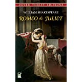 Romeo and Juliet (Dover Thrift Editions) ~ William Shakespeare