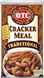 Otc : Meal, Cracker, 10 OZ