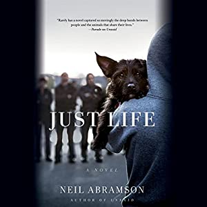 Just Life Audiobook