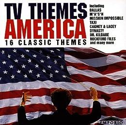 TV Themes America