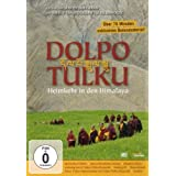 Dolpo Tulku - Heimkehr in den Himalayavon &#34;Hans Christian Oelert&#34;