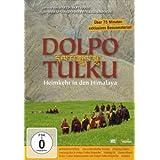 """Dolpo Tulku - Heimkehr in den Himalayavon """"Thomas Henkel"""""""