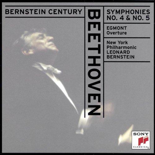 Symphonies 4&5