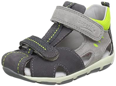 superfit freddy 00013647 jungen sandalen superfit schuhe handtaschen. Black Bedroom Furniture Sets. Home Design Ideas