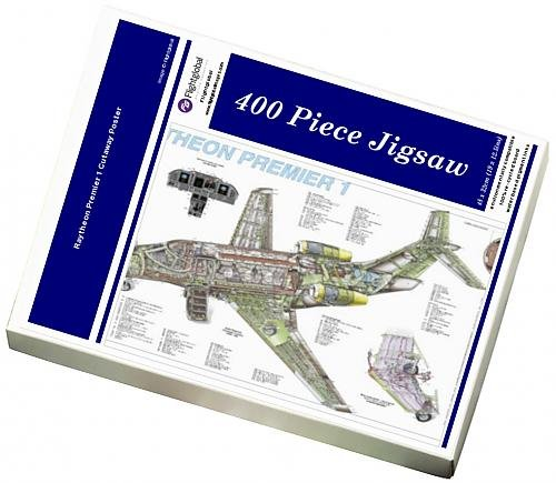 photo-jigsaw-puzzle-of-raytheon-premier-1-cutaway-poster