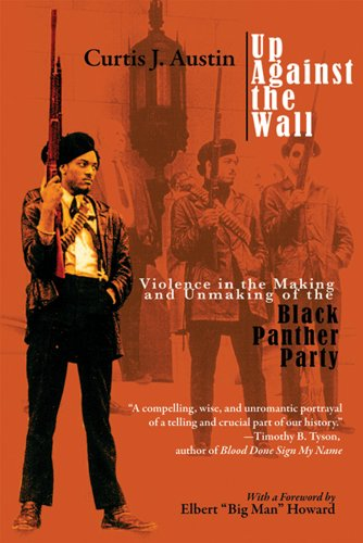 Up Against the Wall: Violence in the Making and Unmaking...