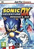 echange, troc Sonic Adventure DX Director's Cut (2011 : 10ème Anniversaire Sonic)