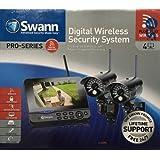 SWANN WIRELESS CCTV KIT PRO SERIES ADW 350