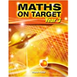 Maths on Target: Year 3by Stephen Pearce