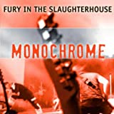 TIME TO WONDER  -  FURY IN THE SLAUGHTERHOUSE