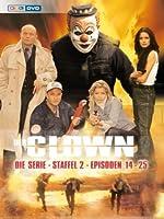 Der Clown - Die Serie - Staffel 2