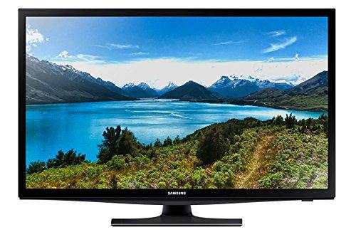 "Samsung UE32J4100 32"" HD ready Black - LED TVs (HD ready, A+, 16:9, 1366 x 768, 1280 x 720 (HD 720), 720p, Mega Contrast)"
