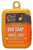 Dead Down Wind 12002 Bar Soap with Travel Container (4.5oz)