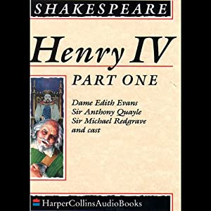 Henry IV (Part 1) | [William Shakespeare]