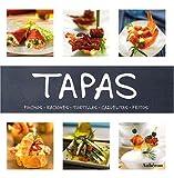 echange, troc Carlos Herrera - Tapas (Pinchos Raciones Tortillas Cazuelitas Fritos)