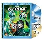 G-Force [Blu-ray + DVD + Digital Copy]