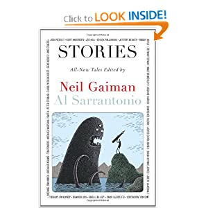 Stories: All-New Tales by