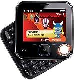 Nokia 7705 Twist Phone, Black (Verizon Wireless) Works With Page Plus And Red Pocket cdma Verizon