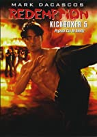 Kickboxer V - The Redemption