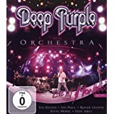 "Deep Purple with Orchestra - Live at Montreux 2011 [Blu-ray]von ""Deep Purple"""