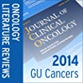 2014 Oncology Literature Reviews - Genitourinary Cancers