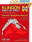 Star Trek: Klingon Bird-of-Prey Hayne...