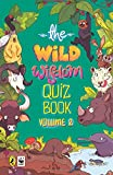 The Wild Wisdom Quiz Book Vol. 2