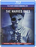 Paranormal Activity: The Marked Ones [Blu-ray] [2014] [US Import]