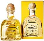 Patron - Tequila Anejo - 70cl