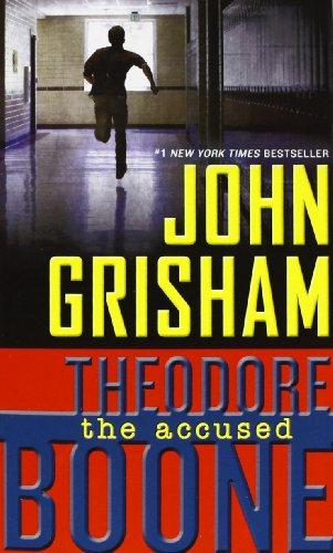 Theodore Boone 03. The Accused
