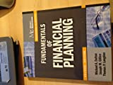 9781936602049: Fundamentals of Financial Planning Insurance Planning