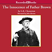The Innocence of Father Brown | [G.K. Chesterton]