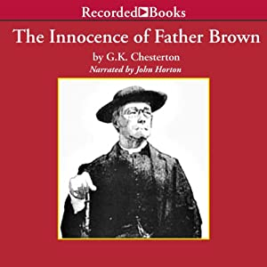The Innocence of Father Brown Audiobook