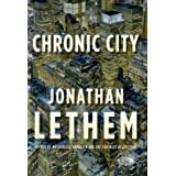 Chronic City: A Novelby Jonathan Lethem