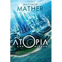 Sci-Fi and Fantasy Kindle eBooks: Up to 80% off
