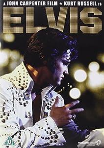 Elvis [DVD] [1978] [Reino Unido]