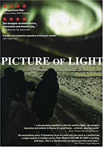 Picture of Light by Peter Mettler