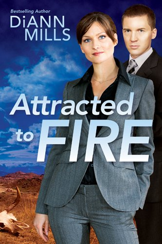 Image of Attracted to Fire