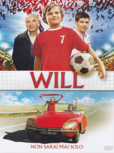 Will [IT Import]