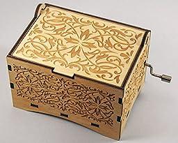 Jewelry Music Box, \